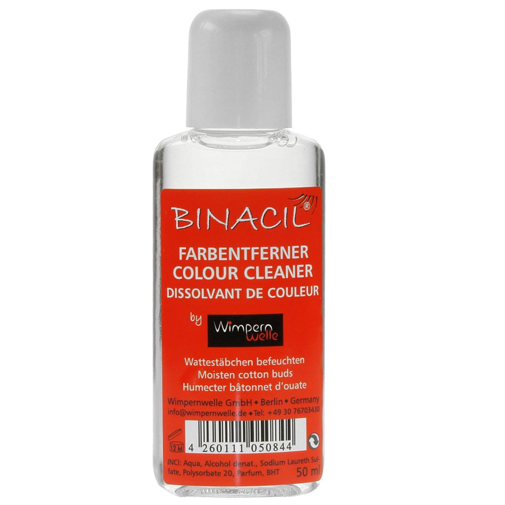 BINACIL Colour Cleaner