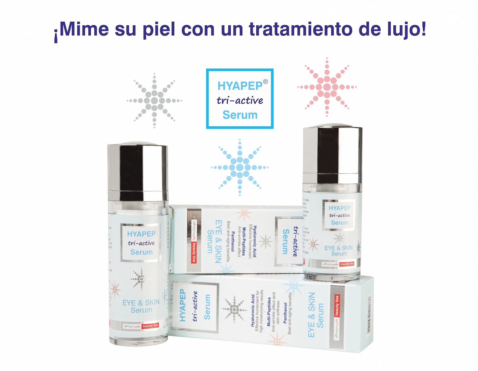 Hyapep tri-active Serum