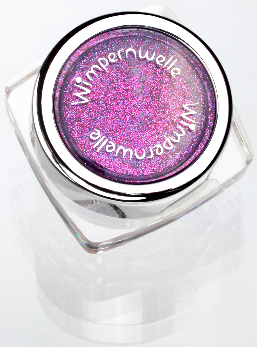 Glimmer & Glitter eyeshadow 14 - purpur